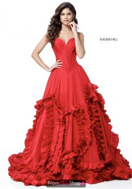 Sherri Hill Dress 51578