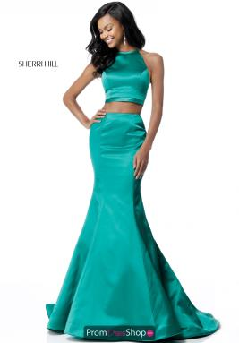 Sherri Hill Dress 51585