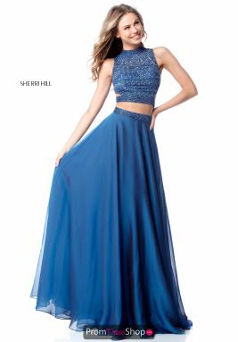 Sherri Hill Dress 51871