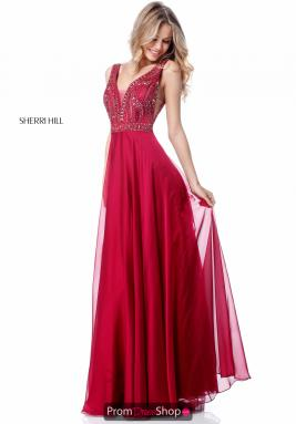 Sherri Hill Dress 51874