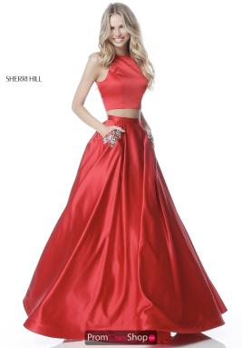 Sherri Hill Dress 51587