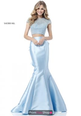 Sherri Hill Dress 51624
