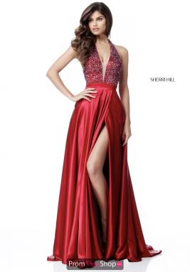Sherri Hill Dress 51636