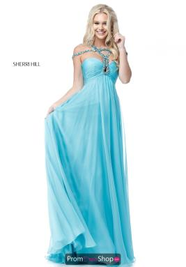 Sherri Hill Dress 51639
