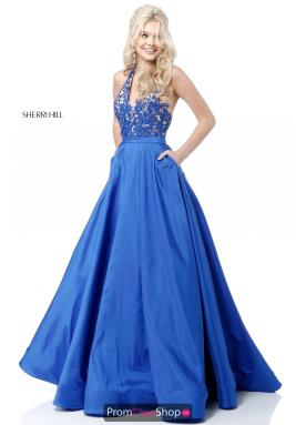 Sherri Hill Dress 51643