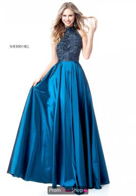Sherri Hill Dress 51690