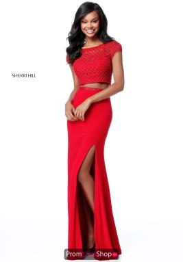 Sherri Hill Dress 51691