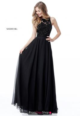 Sherri Hill Dress 51694