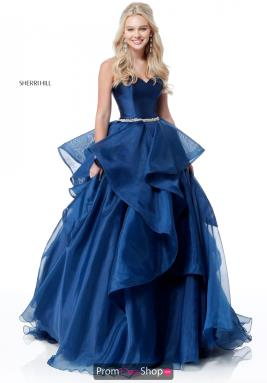 Sherri Hill Dress 51701