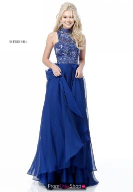 Sherri Hill Dress 51722