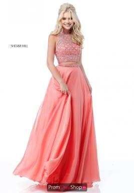 Sherri Hill Dress 51724