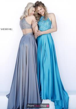 Sherri Hill Dress 51799