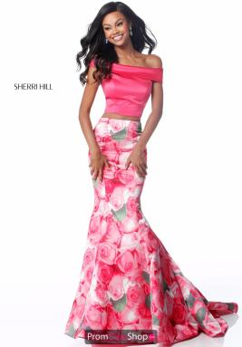 Sherri Hill Dress 51849