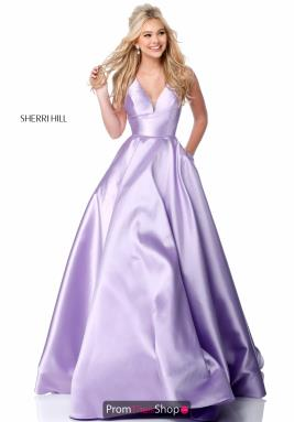 Sherri Hill Dress 51856