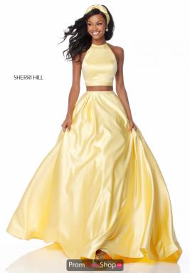 Sherri Hill Dress 51883