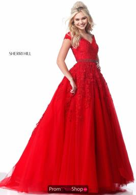 Sherri Hill Dress 51905