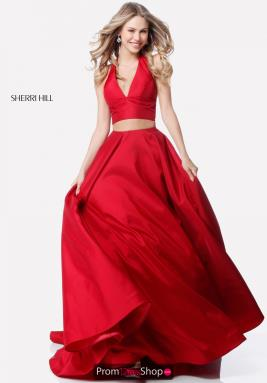 Sherri Hill Dress 51923