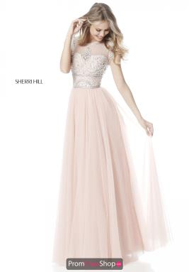 Sherri Hill Dress 51603