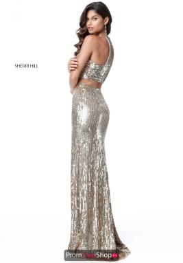 Sherri Hill Dress 51662