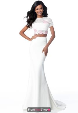 Sherri Hill Dress 51834