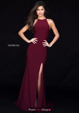 Sherri Hill Dress 51947
