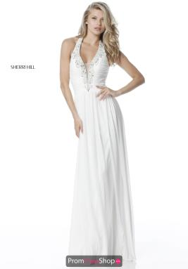 Sherri Hill Dress 51552