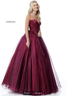 Sherri Hill Dress 51583