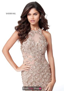 Sherri Hill Dress 51660