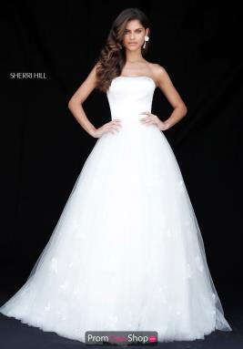 Sherri Hill Dress 51672