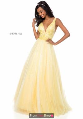 Sherri Hill Dress 51708