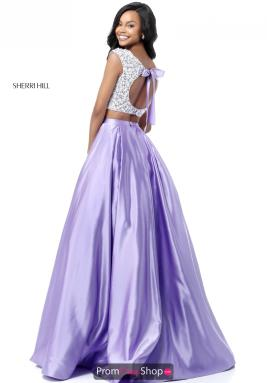 Sherri Hill Dress 51714