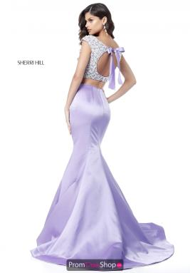 Sherri Hill Dress 51715