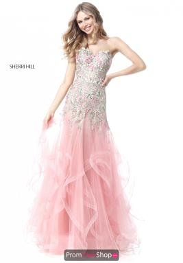 Sherri Hill Dress 51719