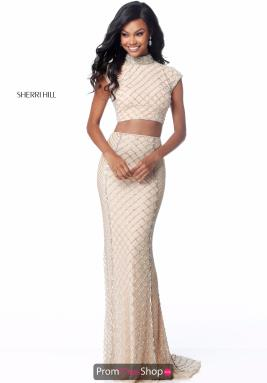 Sherri Hill Dress 51738