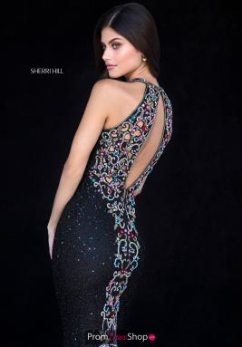Sherri Hill Dress 51739