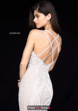 Sherri Hill Dress 51750
