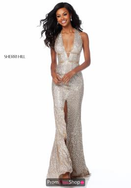 Sherri Hill Dress 51752