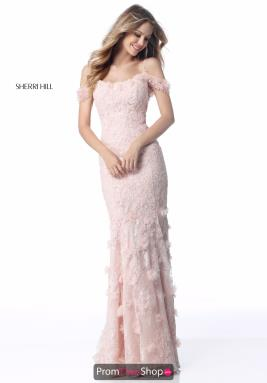 Sherri Hill Dress 51767