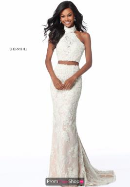 Sherri Hill Dress 51770