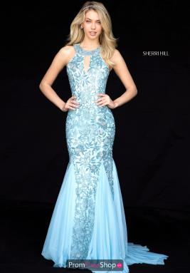 Sherri Hill Dress 51787