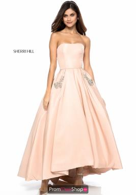 Sherri Hill Dress 51789