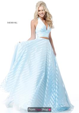 Sherri Hill Dress 51804