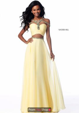 Sherri Hill Dress 51812