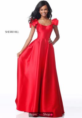 Sherri Hill Dress 51831