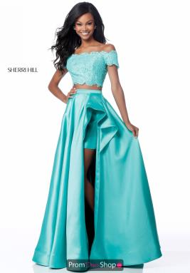 Sherri Hill Dress 51857