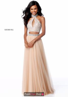 Sherri Hill Dress 51910