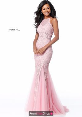 Sherri Hill Dress 51913