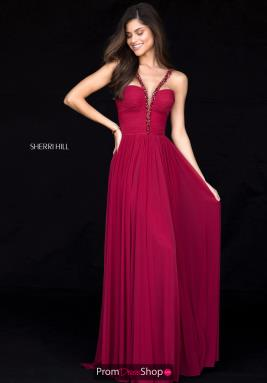 Sherri Hill Dress 51933