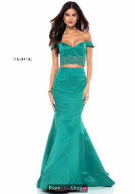 Sherri Hill Dress 52011