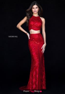 Sherri Hill Dress 52063